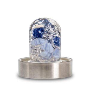 Balance gemstone pod GemPod crystallo by vitajuwel sq10