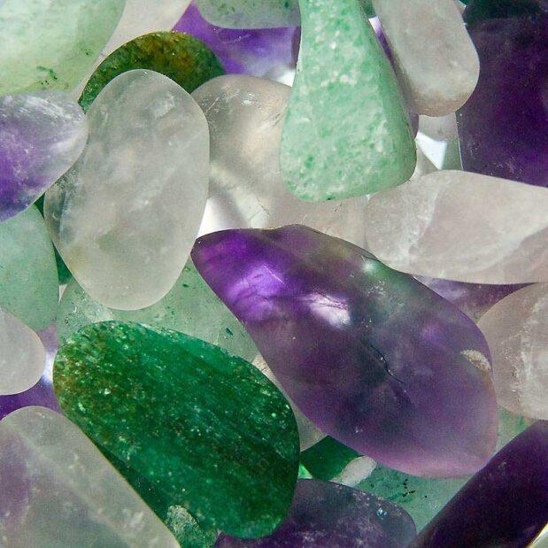 Beauty macro gemwater crystallo vitajuwel
