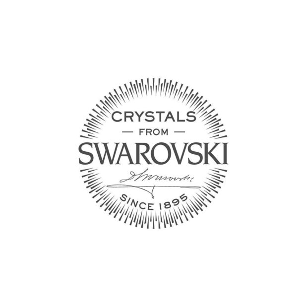 Crystals from Swarovski SEAL 1000px