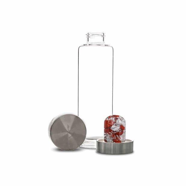 Fitness Gemstone ViA Bottle Crystallo by VitaJuwel dissass