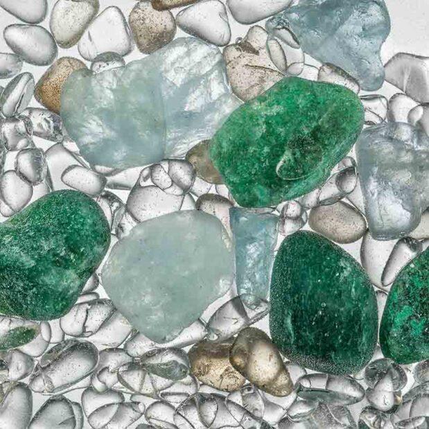 Forever Young macro gemwater crystallo vitajuwel