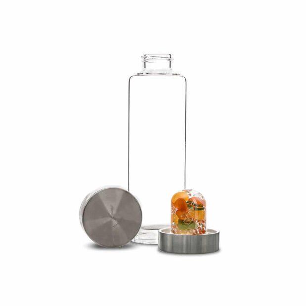 Happiness Gemstone ViA Bottle Crystallo by VitaJuwel dissass