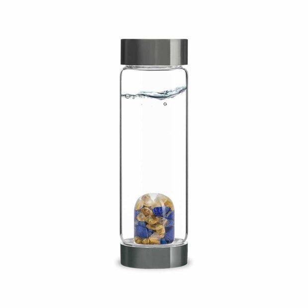 Inspiration Gemstone ViA Bottle Crystallo by VitaJuwel