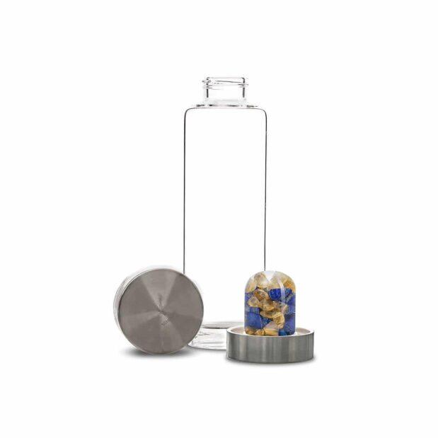 Inspiration Gemstone ViA Bottle Crystallo by VitaJuwel dissass