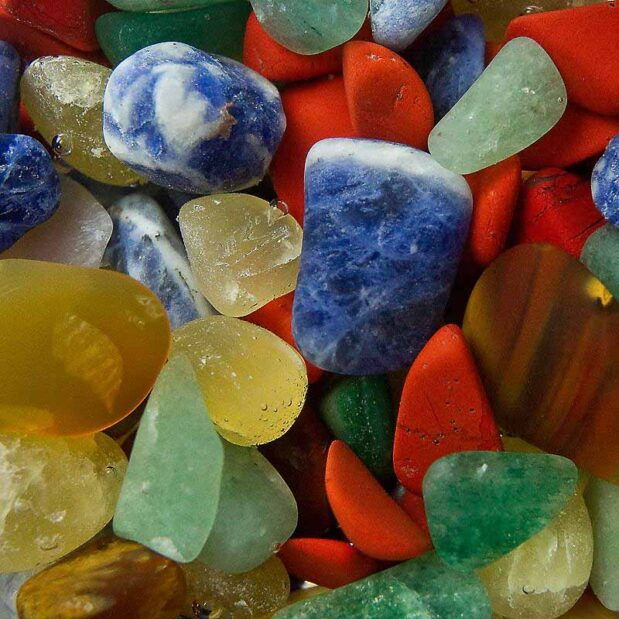 Kids macro gemwater crystallo vitajuwel
