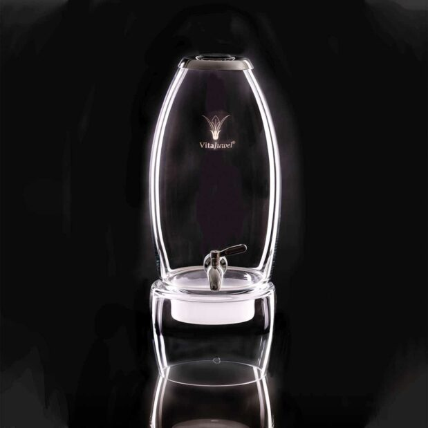 LED Light for Dispenser Grande Crystallo VitaJuwel