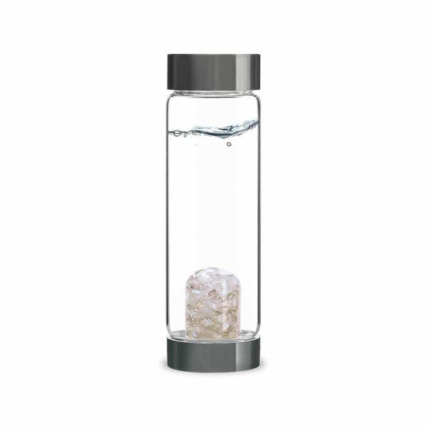 Luna Gemstone ViA Bottle Crystallo by VitaJuwel