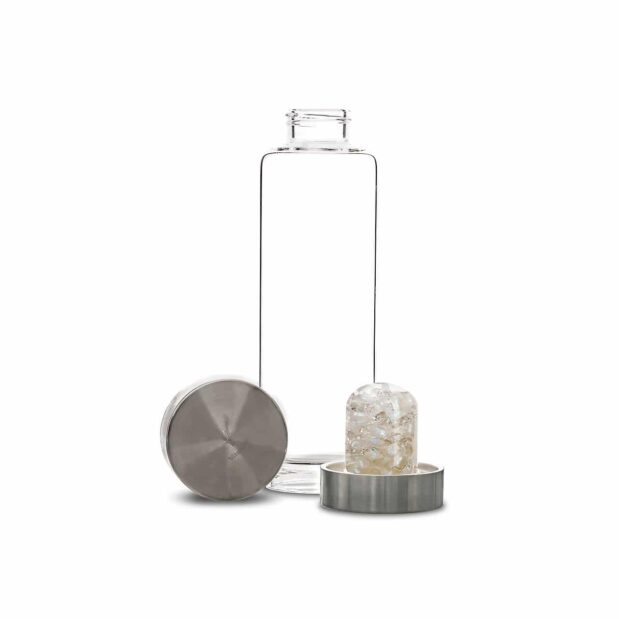 Luna Gemstone ViA Bottle Crystallo by VitaJuwel dissass