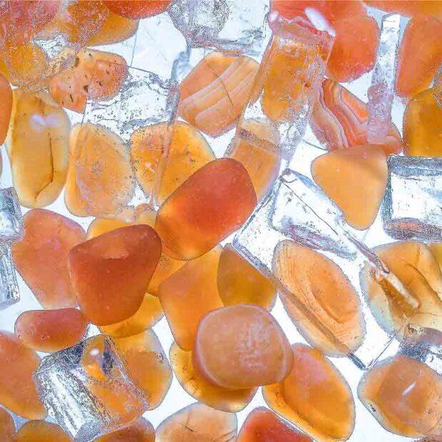 Passion blend macro gemwaterblend crystallo vitajuwel