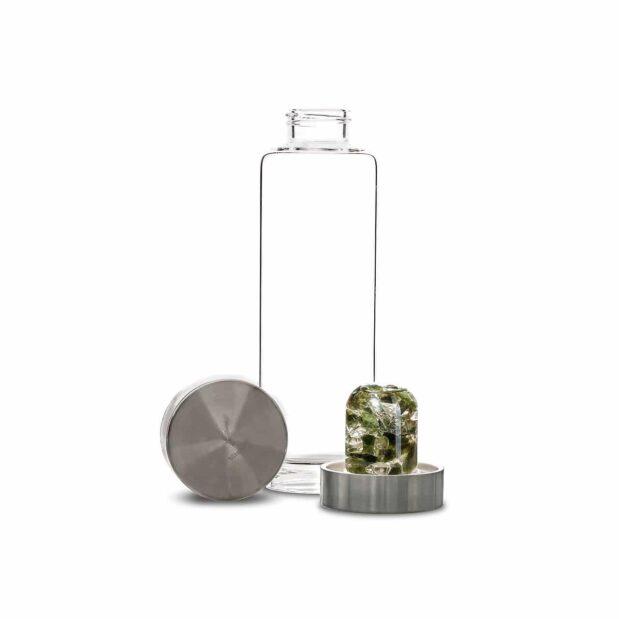 Tea Time Gemstone ViA Bottle Crystallo by VitaJuwel dissass
