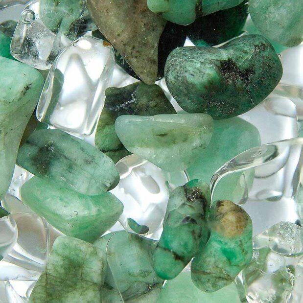 Vitality macro gemwater crystallo vitajuwel