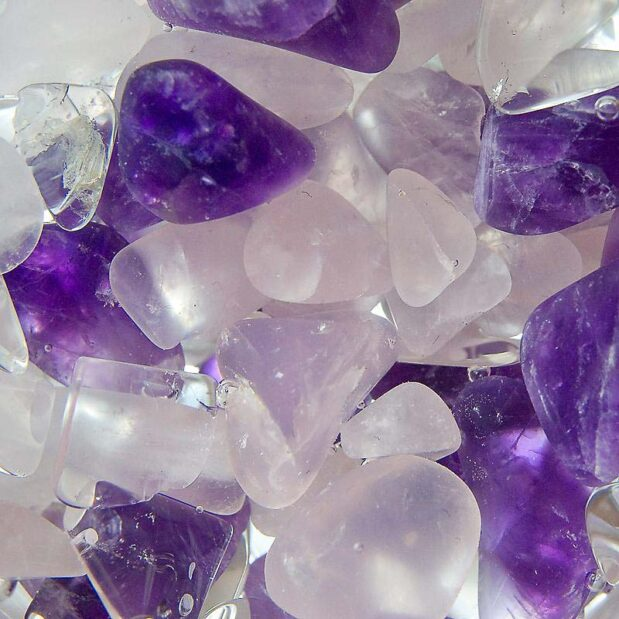 Wellness macro gemwater crystallo vitajuwel